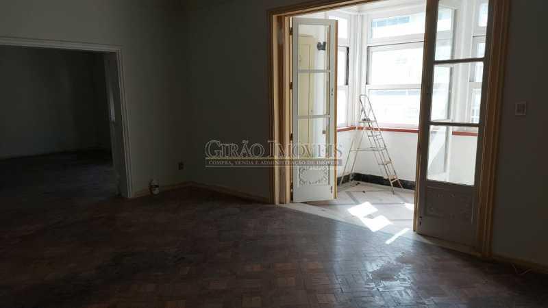 1 - Galeria Menescal - Excelente imóvel podendo ser usado como comercial ou residencial em ótima localização - GISL00100 - 1