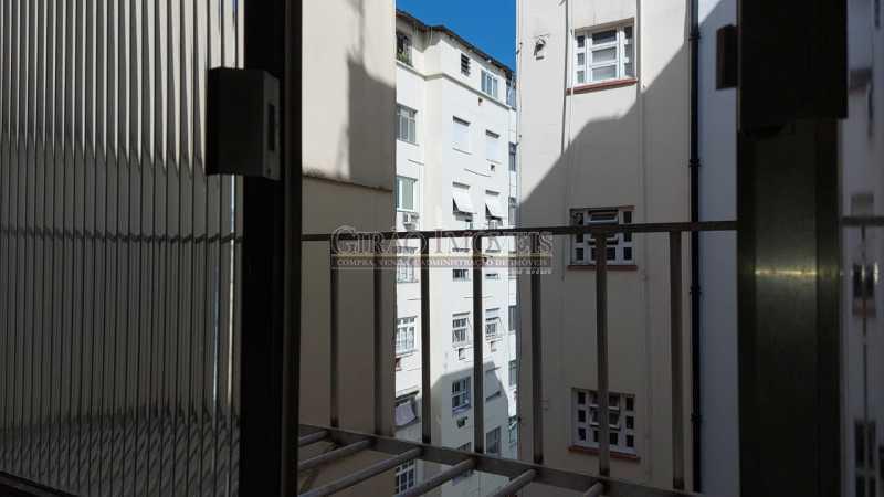 3 - Galeria Menescal - Excelente imóvel podendo ser usado como comercial ou residencial em ótima localização - GISL00100 - 4
