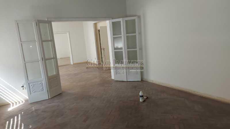 4 - Galeria Menescal - Excelente imóvel podendo ser usado como comercial ou residencial em ótima localização - GISL00100 - 5