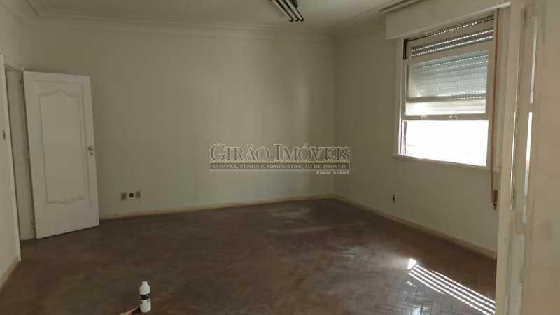 5 - Galeria Menescal - Excelente imóvel podendo ser usado como comercial ou residencial em ótima localização - GISL00100 - 6