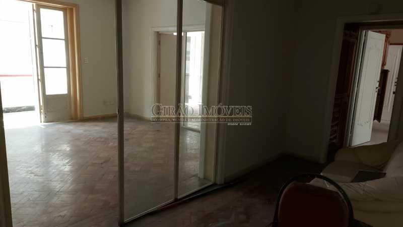 6 - Galeria Menescal - Excelente imóvel podendo ser usado como comercial ou residencial em ótima localização - GISL00100 - 7