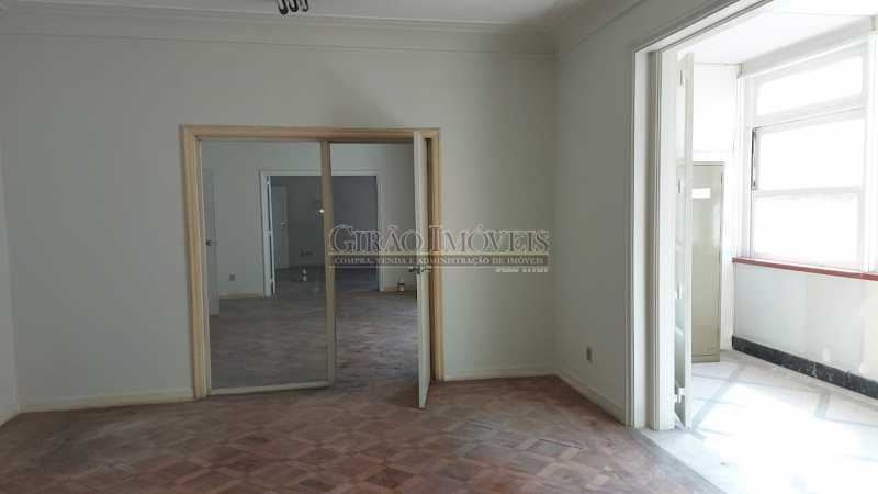 7 - Galeria Menescal - Excelente imóvel podendo ser usado como comercial ou residencial em ótima localização - GISL00100 - 9