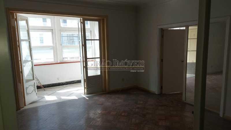 8 - Galeria Menescal - Excelente imóvel podendo ser usado como comercial ou residencial em ótima localização - GISL00100 - 10