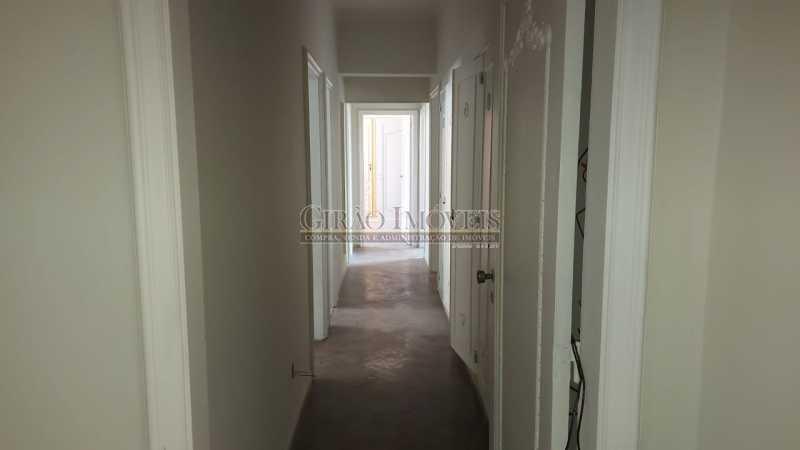9 - Galeria Menescal - Excelente imóvel podendo ser usado como comercial ou residencial em ótima localização - GISL00100 - 11
