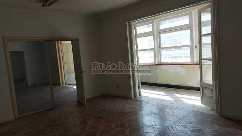 11 - Galeria Menescal - Excelente imóvel podendo ser usado como comercial ou residencial em ótima localização - GISL00100 - 8