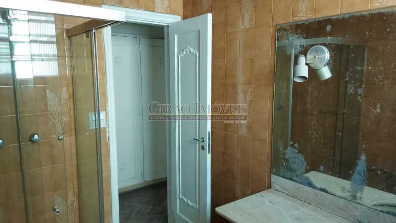 12 - Galeria Menescal - Excelente imóvel podendo ser usado como comercial ou residencial em ótima localização - GISL00100 - 12