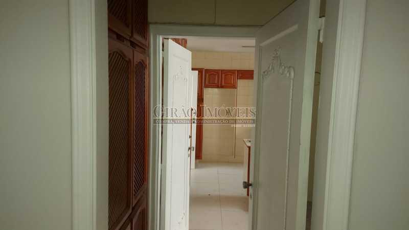13 - Galeria Menescal - Excelente imóvel podendo ser usado como comercial ou residencial em ótima localização - GISL00100 - 13