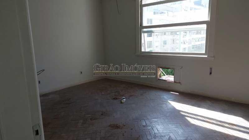 14 - Galeria Menescal - Excelente imóvel podendo ser usado como comercial ou residencial em ótima localização - GISL00100 - 14
