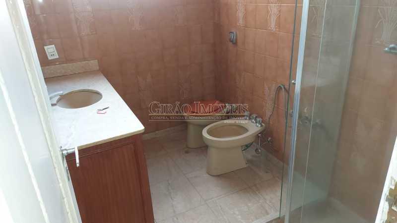 16 - Galeria Menescal - Excelente imóvel podendo ser usado como comercial ou residencial em ótima localização - GISL00100 - 16