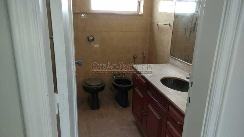 17 - Galeria Menescal - Excelente imóvel podendo ser usado como comercial ou residencial em ótima localização - GISL00100 - 17