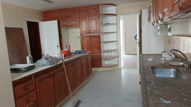 19 - Galeria Menescal - Excelente imóvel podendo ser usado como comercial ou residencial em ótima localização - GISL00100 - 19
