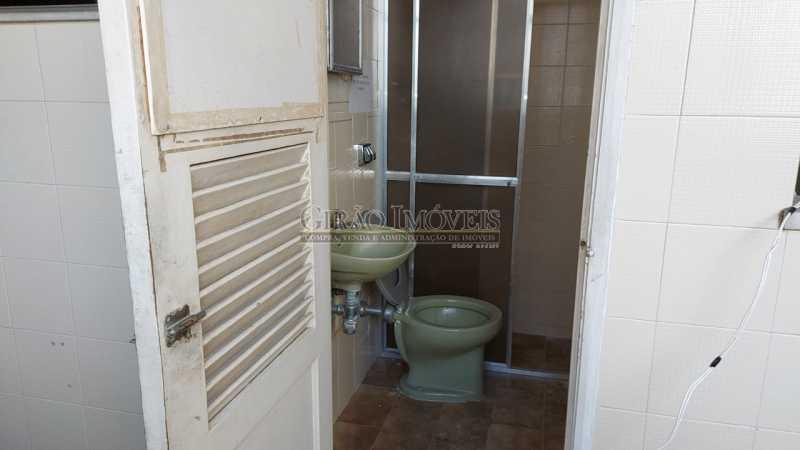 23 - Galeria Menescal - Excelente imóvel podendo ser usado como comercial ou residencial em ótima localização - GISL00100 - 23