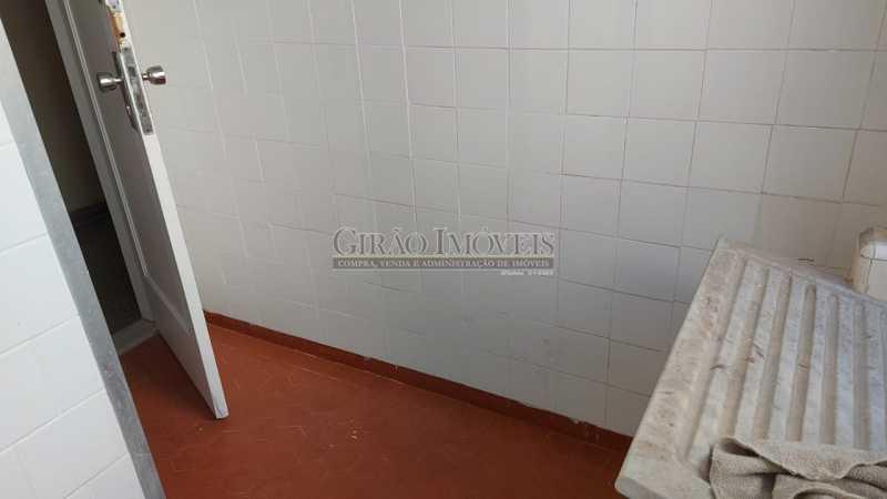 26 - Galeria Menescal - Excelente imóvel podendo ser usado como comercial ou residencial em ótima localização - GISL00100 - 26