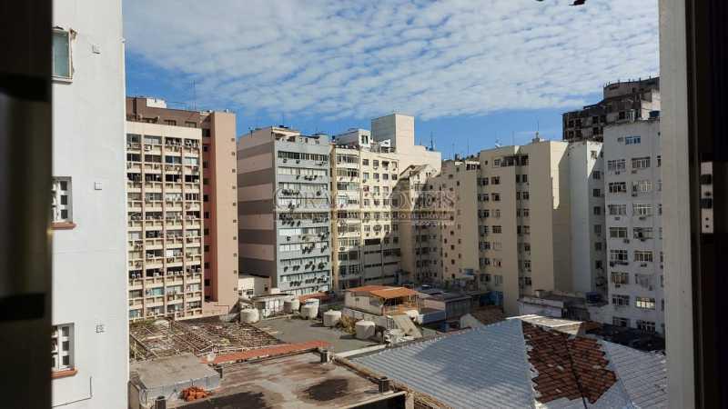 27 - Galeria Menescal - Excelente imóvel podendo ser usado como comercial ou residencial em ótima localização - GISL00100 - 27