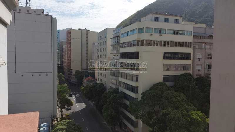 29 - Galeria Menescal - Excelente imóvel podendo ser usado como comercial ou residencial em ótima localização - GISL00100 - 29