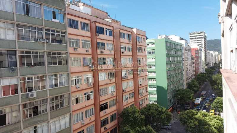 30 - Galeria Menescal - Excelente imóvel podendo ser usado como comercial ou residencial em ótima localização - GISL00100 - 30