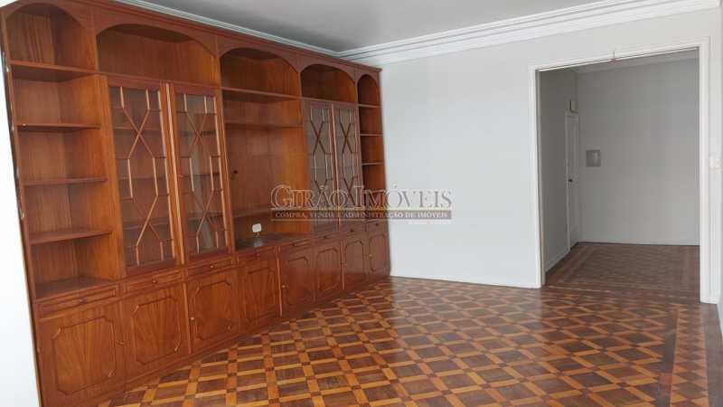 Galeria Menescal -Excelente imóvel, serve para comércio ou residência no coração de Copacabana. - GISL00101 - 1