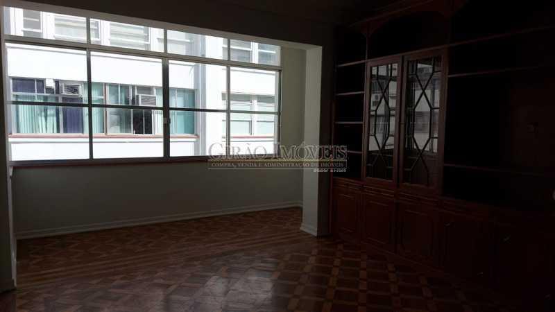 1 - Galeria Menescal -Excelente imóvel, serve para comércio ou residência no coração de Copacabana. - GISL00101 - 3