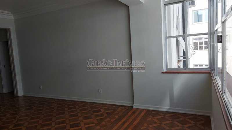 2 - Galeria Menescal -Excelente imóvel, serve para comércio ou residência no coração de Copacabana. - GISL00101 - 4