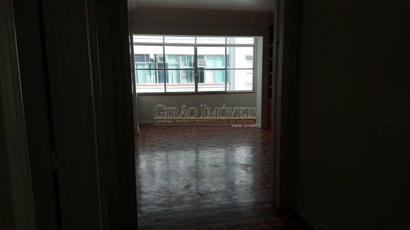 3 - Galeria Menescal -Excelente imóvel, serve para comércio ou residência no coração de Copacabana. - GISL00101 - 5