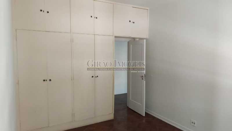 4 - Galeria Menescal -Excelente imóvel, serve para comércio ou residência no coração de Copacabana. - GISL00101 - 6