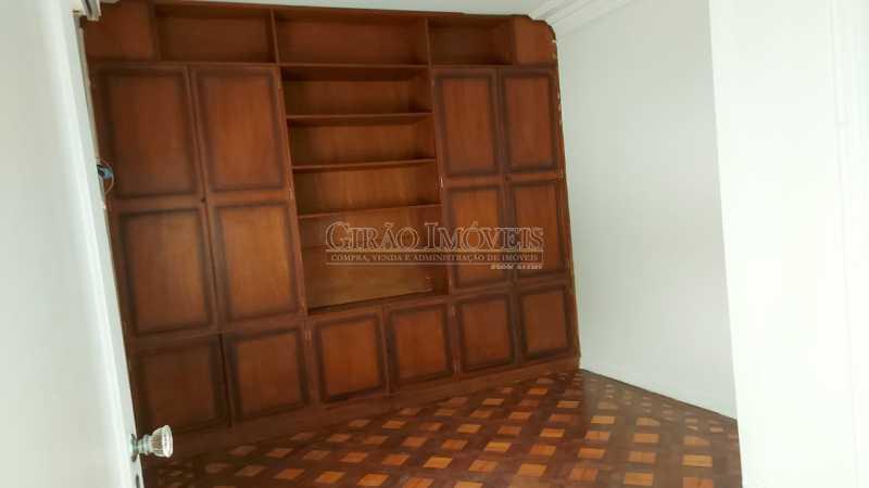 6 - Galeria Menescal -Excelente imóvel, serve para comércio ou residência no coração de Copacabana. - GISL00101 - 8