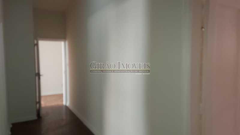 8 - Galeria Menescal -Excelente imóvel, serve para comércio ou residência no coração de Copacabana. - GISL00101 - 10
