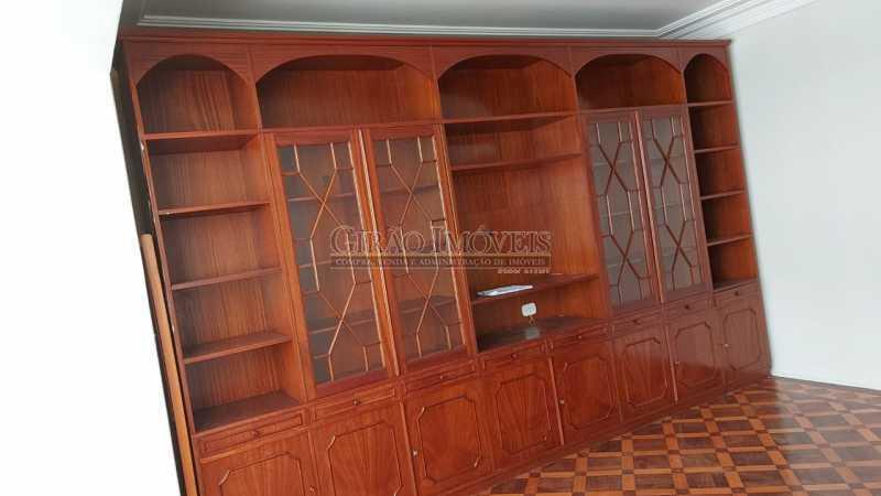 9 - Galeria Menescal -Excelente imóvel, serve para comércio ou residência no coração de Copacabana. - GISL00101 - 11
