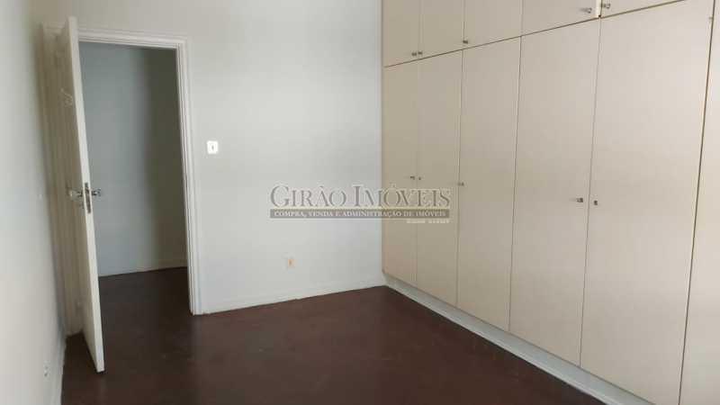 11 - Galeria Menescal -Excelente imóvel, serve para comércio ou residência no coração de Copacabana. - GISL00101 - 13