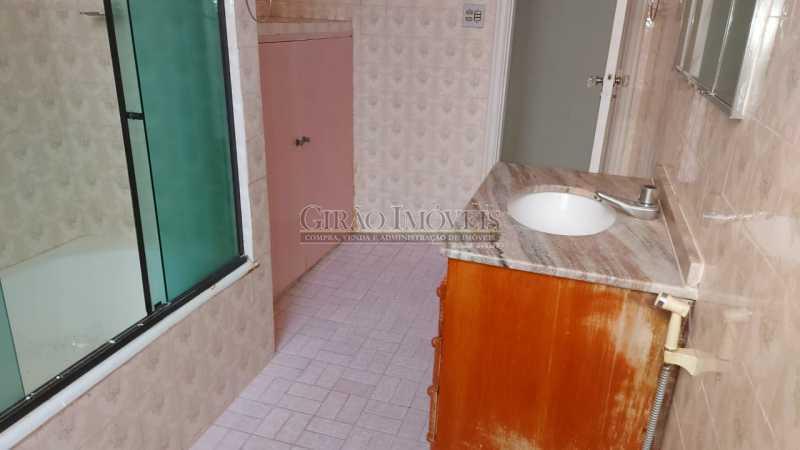 15 - Galeria Menescal -Excelente imóvel, serve para comércio ou residência no coração de Copacabana. - GISL00101 - 17