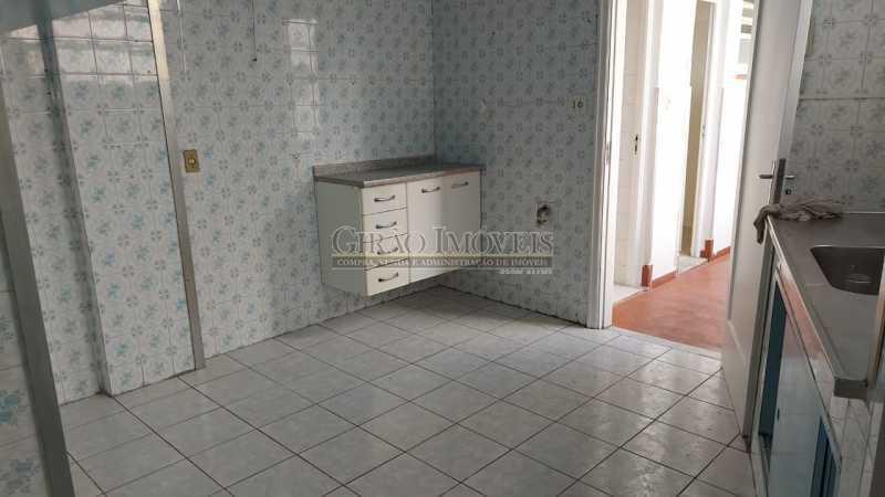 16 - Galeria Menescal -Excelente imóvel, serve para comércio ou residência no coração de Copacabana. - GISL00101 - 18