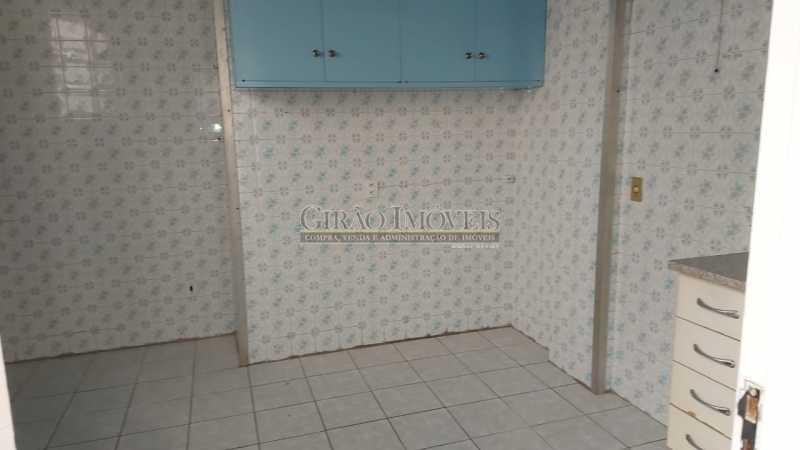 17 - Galeria Menescal -Excelente imóvel, serve para comércio ou residência no coração de Copacabana. - GISL00101 - 19