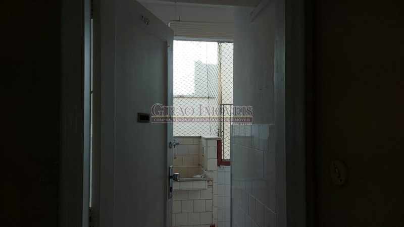 20 - Galeria Menescal -Excelente imóvel, serve para comércio ou residência no coração de Copacabana. - GISL00101 - 22