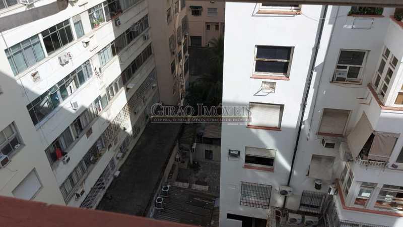 21 - Galeria Menescal -Excelente imóvel, serve para comércio ou residência no coração de Copacabana. - GISL00101 - 23