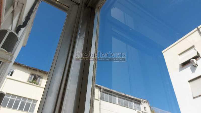 22 - Galeria Menescal -Excelente imóvel, serve para comércio ou residência no coração de Copacabana. - GISL00101 - 24