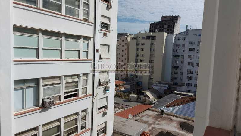 23 - Galeria Menescal -Excelente imóvel, serve para comércio ou residência no coração de Copacabana. - GISL00101 - 25