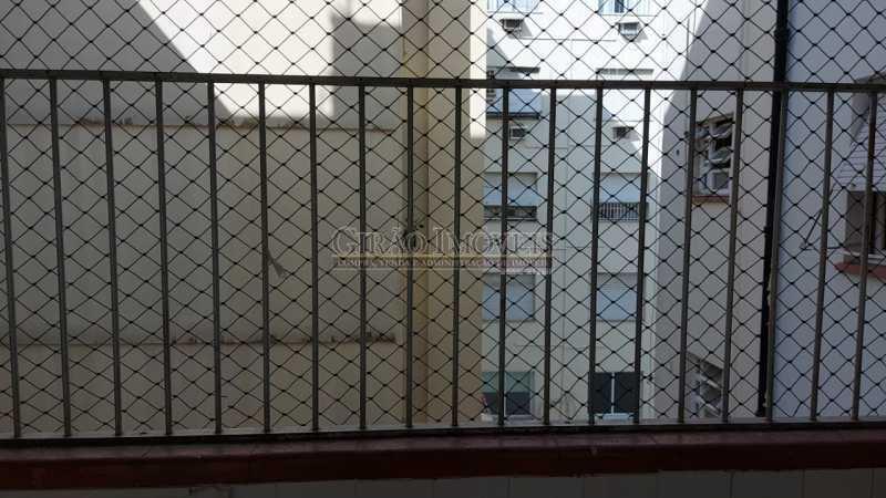 28 - Galeria Menescal -Excelente imóvel, serve para comércio ou residência no coração de Copacabana. - GISL00101 - 30