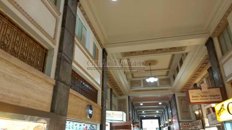 27 - Galeria Menescal - Espetacular imóvel, Agende sua visita. Serve tanto para o comércio quanto para rersidência. - GISL00102 - 29