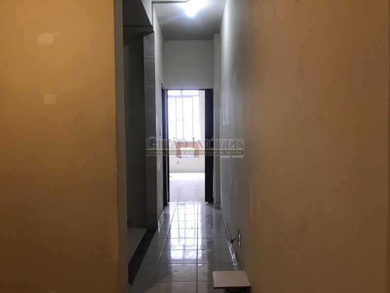 1 - Kitnet/Conjugado 33m² à venda Rua Barata Ribeiro,Copacabana, Rio de Janeiro - R$ 390.000 - GIKI00303 - 1