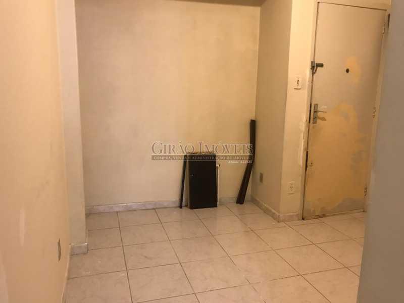 2 - Kitnet/Conjugado 33m² à venda Rua Barata Ribeiro,Copacabana, Rio de Janeiro - R$ 390.000 - GIKI00303 - 3