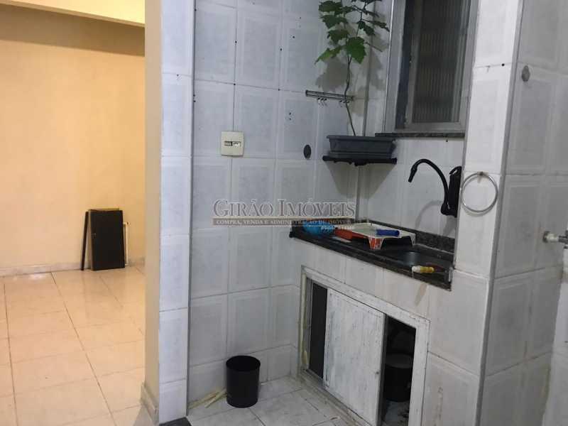 9 - Kitnet/Conjugado 33m² à venda Rua Barata Ribeiro,Copacabana, Rio de Janeiro - R$ 390.000 - GIKI00303 - 10