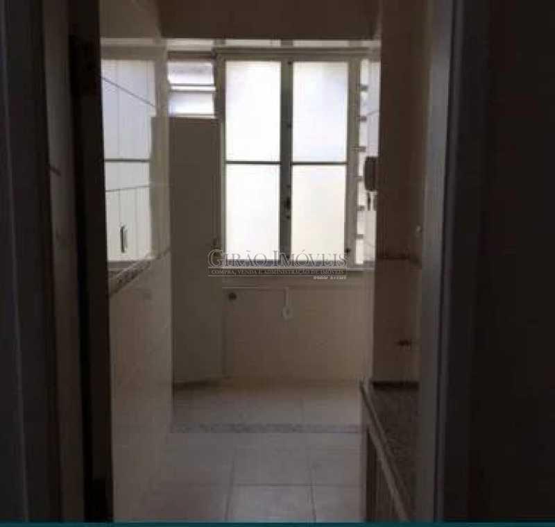 8 - Apartamento com 02 quartos mais um reversível, 118m², dependências completas, 01 vaga de garagem. - GIAP21284 - 6
