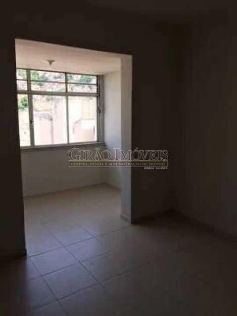 28 - Apartamento com 02 quartos mais um reversível, 118m², dependências completas, 01 vaga de garagem. - GIAP21284 - 4