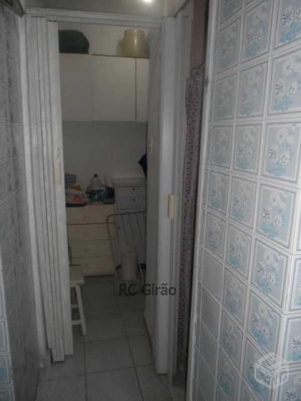 11 - Apartamento À Venda - Copacabana - Rio de Janeiro - RJ - GIAP20126 - 12