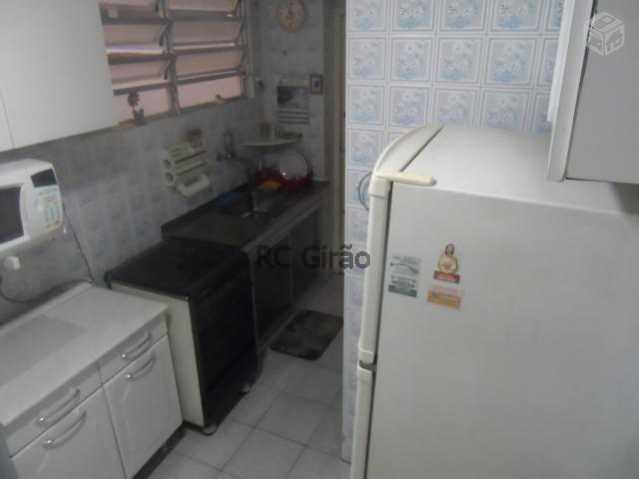 9 - Apartamento À Venda - Copacabana - Rio de Janeiro - RJ - GIAP20126 - 21