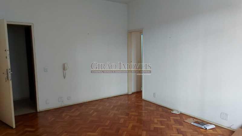 2 - Apartamento com 02 quartos com armários em ótima localização. - GIAP21291 - 3