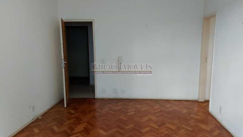 3 - Apartamento com 02 quartos com armários em ótima localização. - GIAP21291 - 4
