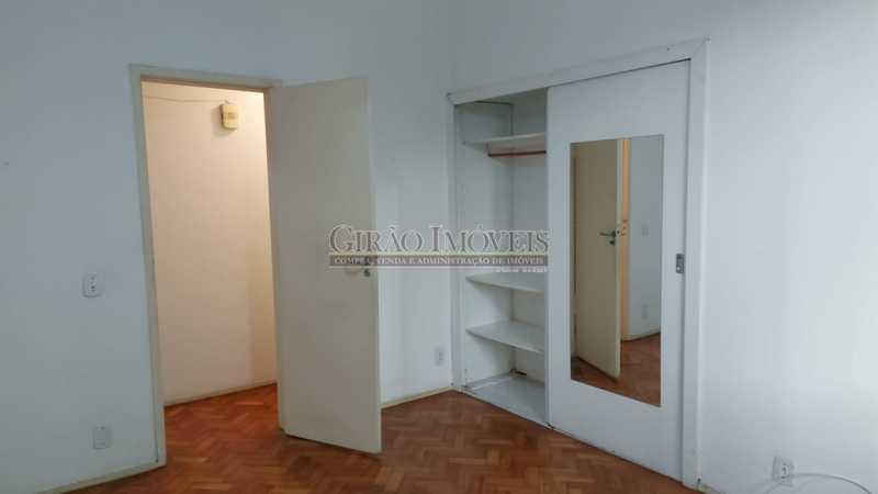4 - Apartamento com 02 quartos com armários em ótima localização. - GIAP21291 - 5