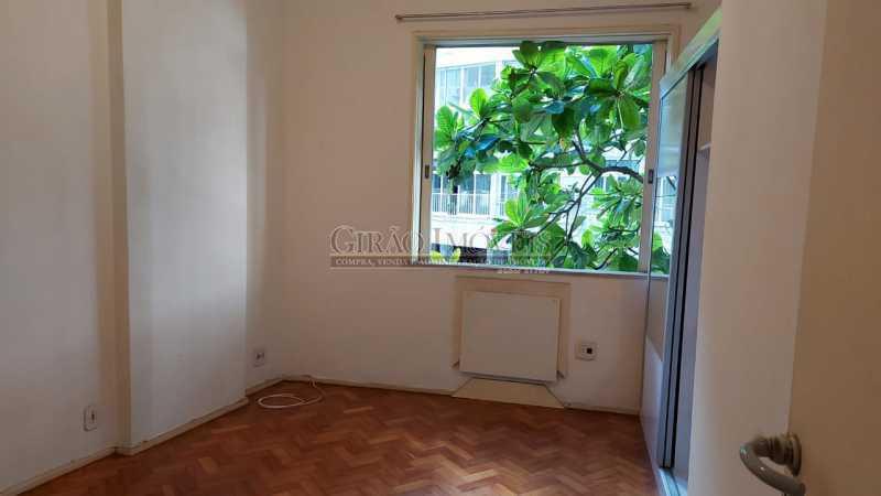 5 - Apartamento com 02 quartos com armários em ótima localização. - GIAP21291 - 7