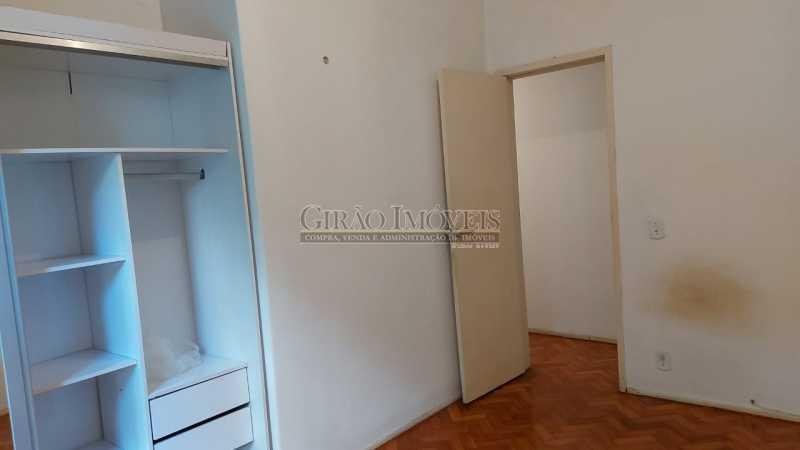 6 - Apartamento com 02 quartos com armários em ótima localização. - GIAP21291 - 8